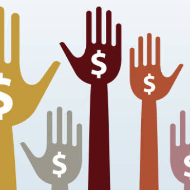 Using The Power of Crowdfunding for Your Fundraising Efforts