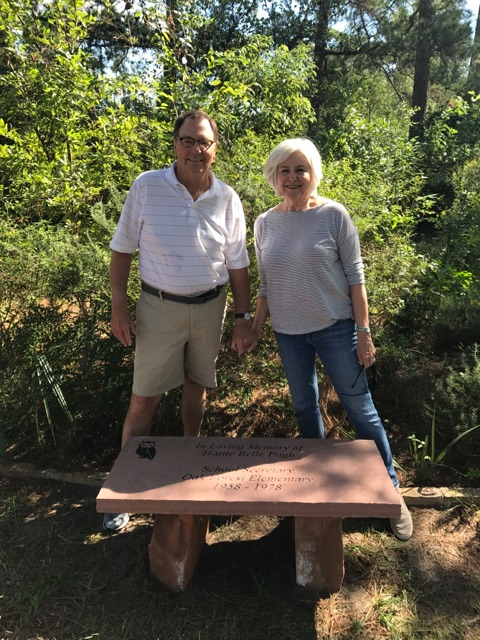 custom memorial benches for private gardens